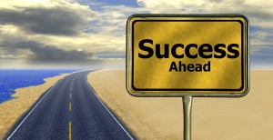 success-ahead